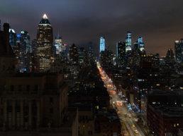 Skyline, New York City