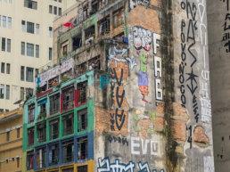 Architecture, Brazil